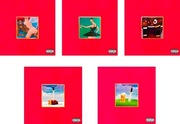 18. Kanye West: My Beautiful Dark Twisted Fantasy