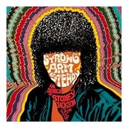 16: Strong Arm Steady: In Search of Stoney Jackson