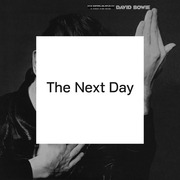 27. David Bowie - The Next Day