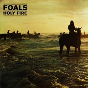 14. Foals - Holy Fire