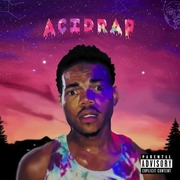 8. Chance the Rapper - Acidrap
