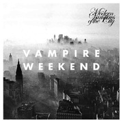 4. Vampire Weekend - Modern Vampires of the City