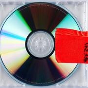22. Kanye - Yeezus
