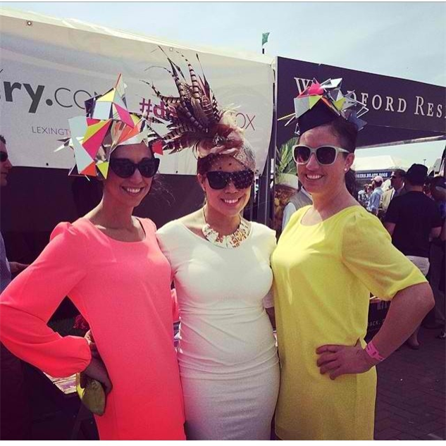 best-of-derby-hats --the-140th--kyderby-by-mslclc