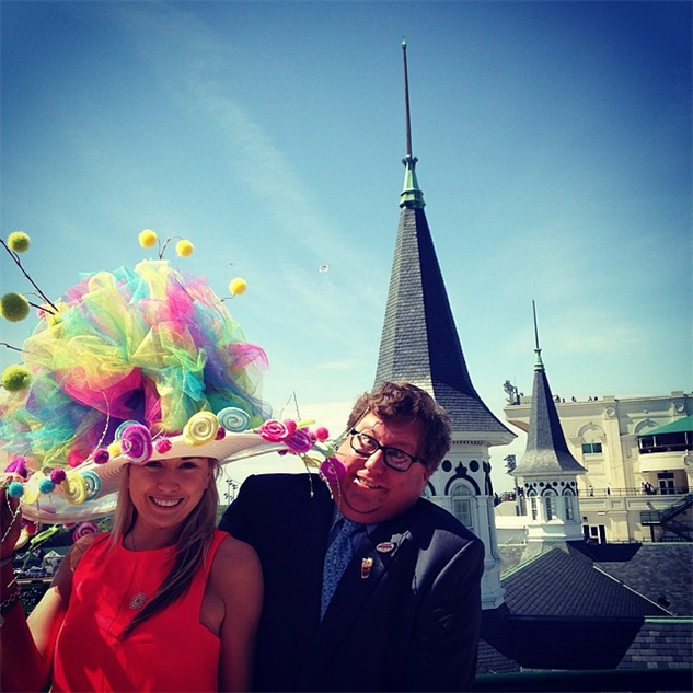 best-of-derby-hats derby-day--kyderby--williewonkahat-by-buttonman20