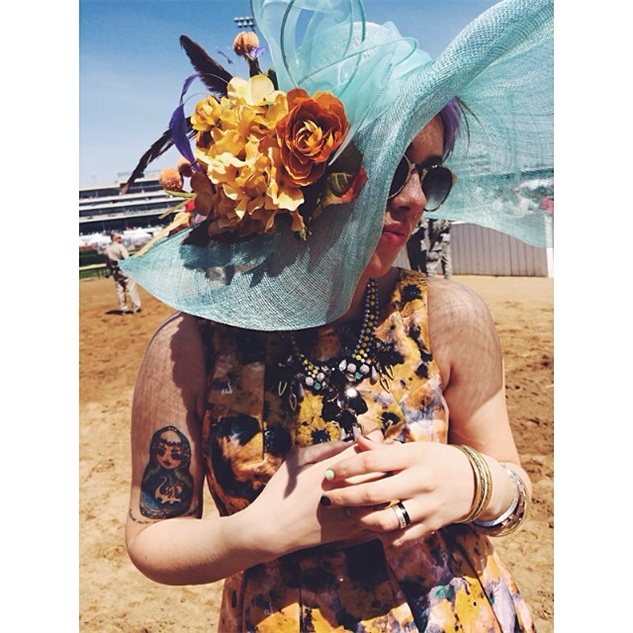 best-of-derby-hats talk-derby-to-me--derbystyle-by-sheworeitanyways