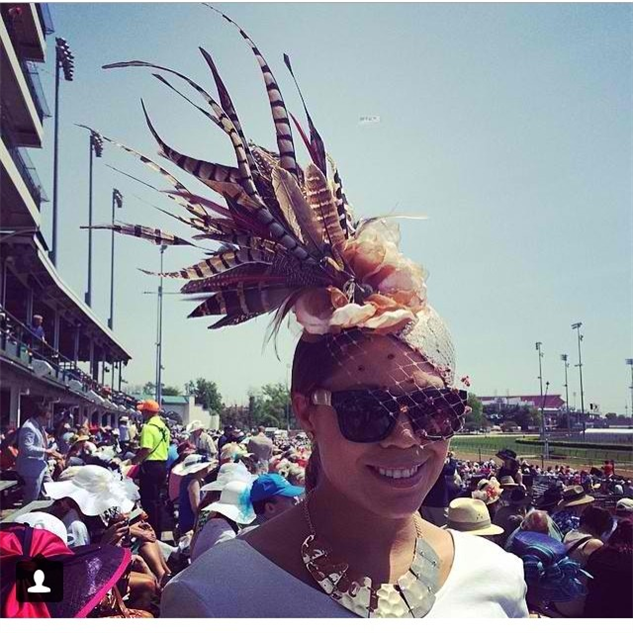 best-of-derby-hats with-my-lovely--arturo-rios-hats---i-received-so-many-compli