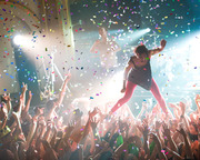 Matt & Kim - Seattle, Wash.