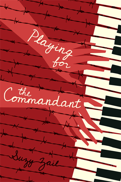 bestbookcovers playforthecommandant