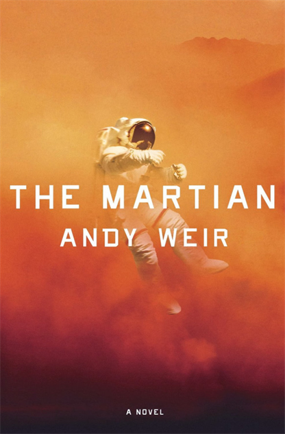bestbookcovers the-martian