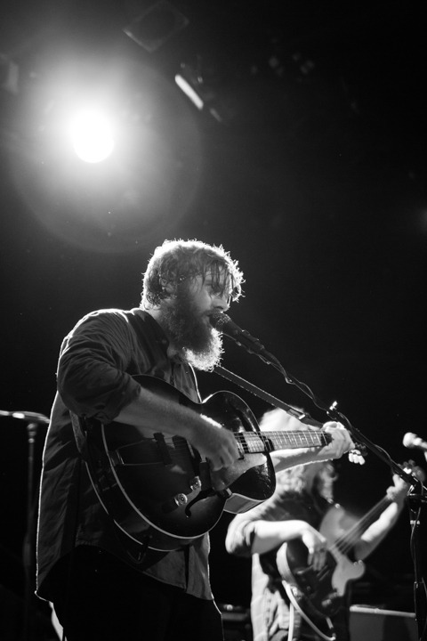 Photos: Phox, Blitzen Trapper - Brooklyn, N.Y.