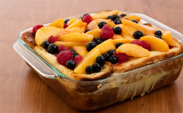 bread-pudding tartine-bread-pudding