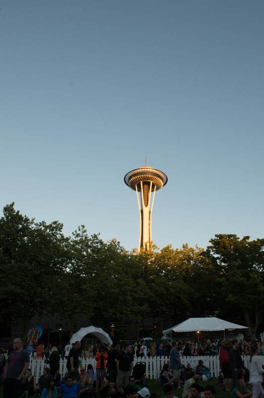 Bumbershoot 2013: Photos + Recap