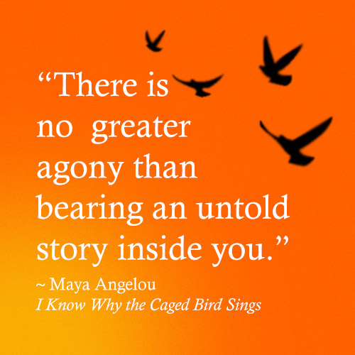 an examination of the book i know why the caged bird sings by maya angelou Angelou and steinbeck replaced by ishiguro and syal in new  three examination  maya angelou's i know why the caged bird sings has been replaced by.