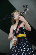 Abigail Washburn