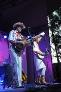 Gillian Welch with Dave Rawlings