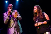 Will Downing and Lalah Hathaway