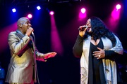 Will Downing and Maysa