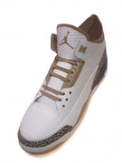 Cardboard Jordan III