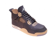 Cardboard Jordan IV