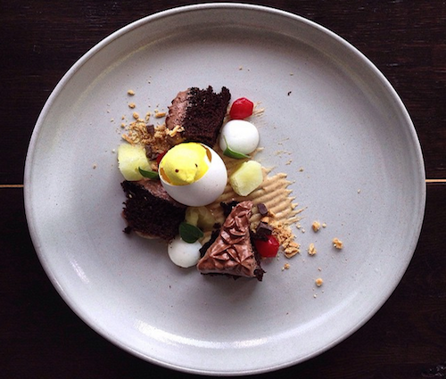Satirical Instagram Pokes Fun At Gourmet Plating Blogs