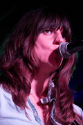 Eleanor Friedberger - Mercury Lounge