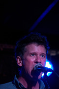 Superchunk's Mac McCaughan - Mercury Lounge
