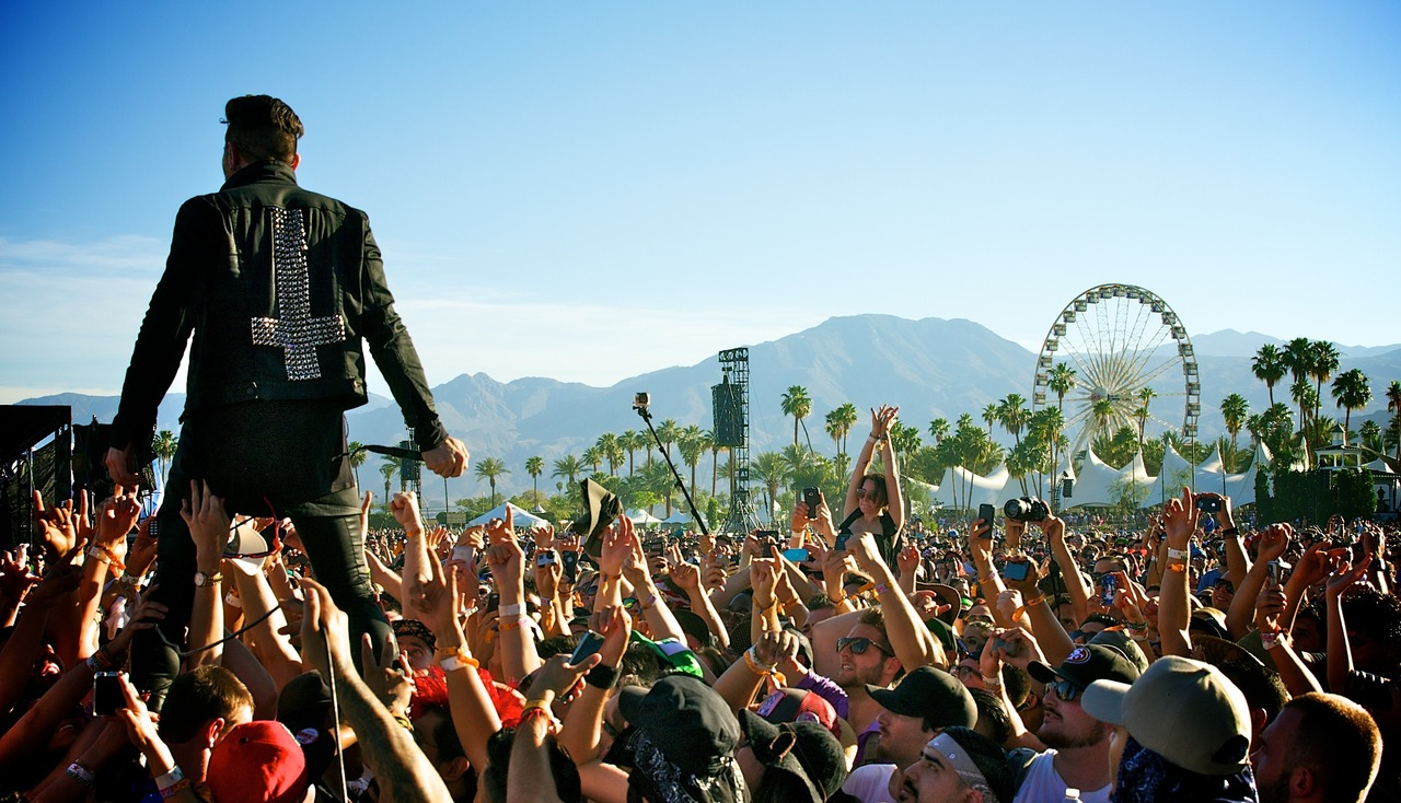 Photos + Recap: Coachella 2014 - Day One :: Movies :: Galleries ...