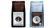 Atomic Coffee Roasters | Design:  Limelight | Canada