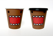 Domo Cups for 7-11 | United States