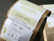 Reserve Collection Coffee | Design: Jeff Holmberg | United States