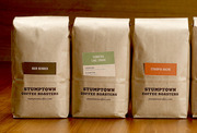 Stumptown Coffee Roasters | Design: The Official Manufacturing Co | United States