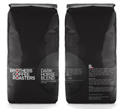 Brothers Coffee Roasters | Design: Verse | Australia
