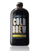 Grady's Cold Brew Iced Coffee | Design: Tom Alberty | United States