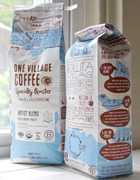 One Village Coffee | Design: Able | United States