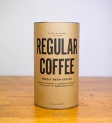Regular Coffee | Design: Regular Coffee | United States