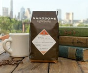 Handsome Coffee Roasters | Design: PTARMAK | United States