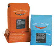Intelligentsia Coffee | Design: Planet Propaganda | United States
