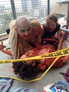 The Walking Dead Experience at Petco Park