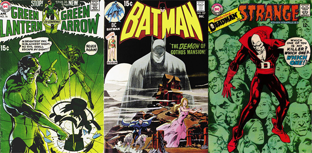 Our Favorite Comic Book Cover Artists Of All Time