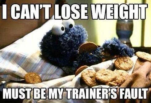 Feeling Meme-Ish: Sesame Street, Cookie Monster Edition ...