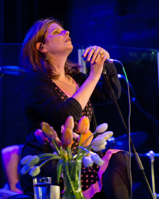 Photos: Cowboy Junkies - Seattle, Wash.