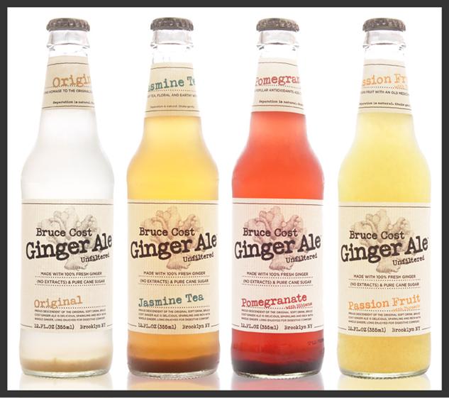 9 Craft Sodas Drink Galleries Paste