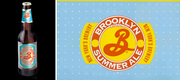 Brooklyn Summer Ale, Brooklyn Brewery, Brooklyn, N.Y.