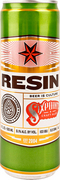Resin, Sixpoint Brewery, Brooklyn, N.Y.