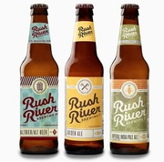 Rush River Brewing Co., River Falls, Wis.