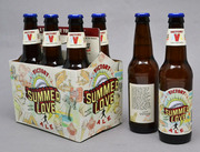 Summer Love Ale, Victory Brewing Co., Downington, Pa.