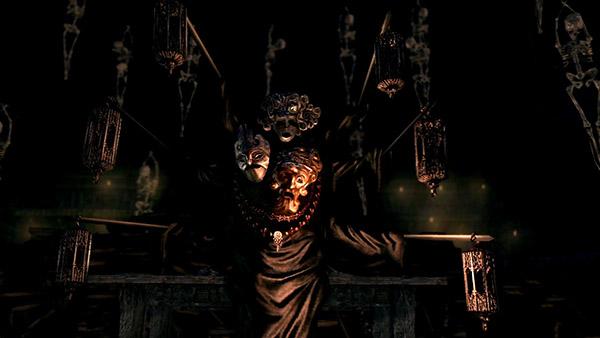 Ranking Dark Souls Bosses From Easiest To Hardest