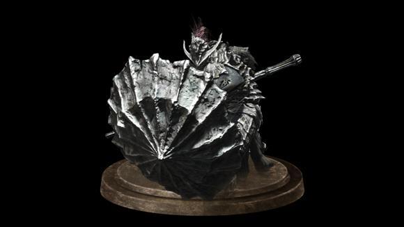 Dark Souls  Spear Shield Build