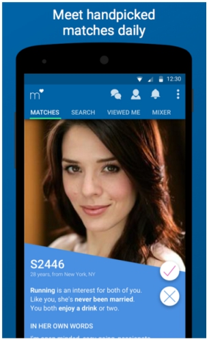match casual club grindr xtra android